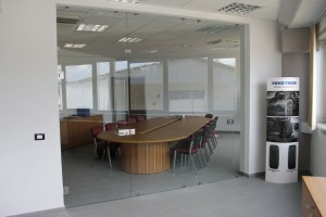 Partition Meeting Room - Office TOYO